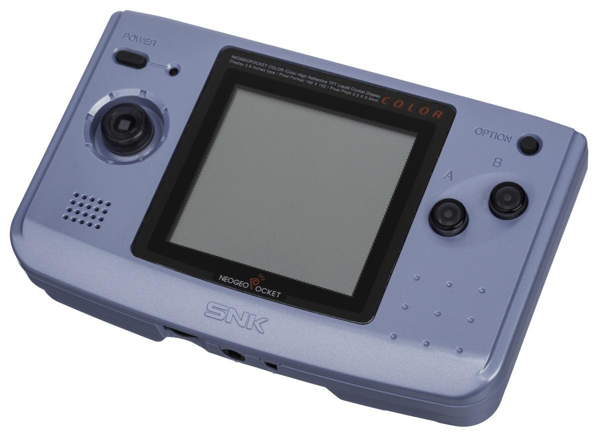 SNK游戏机_游戏模拟器图片